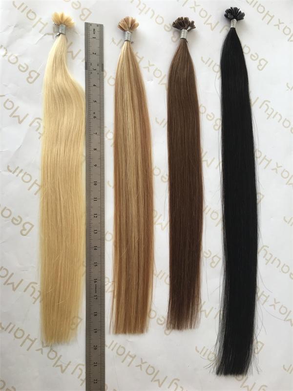 U Tip Hair Extensions 37 Beautymax Hair