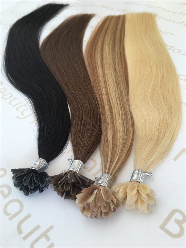 U Tip Hair Extensions 39 Beautymax Hair