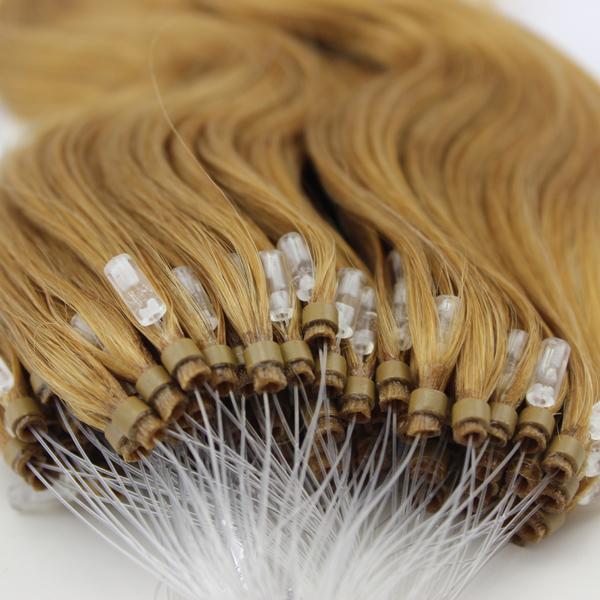 Micro Loop Hair Extensions 27 Beautymax Hair