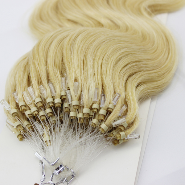 Micro Loop Hair Extensions 33 Beautymax Hair