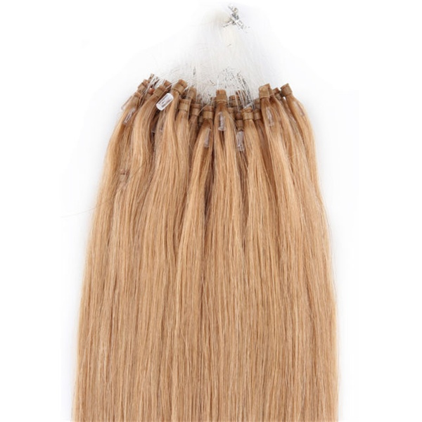 Micro Loop Hair Extensions Beautymax Hair