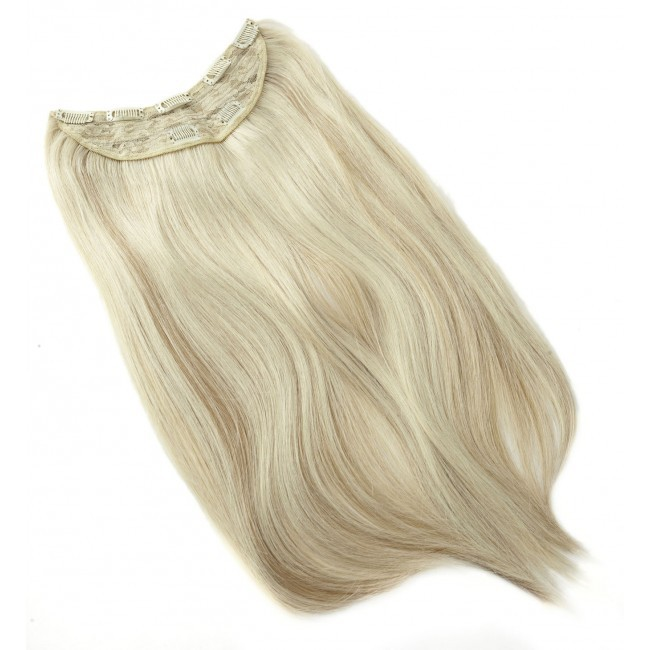 Quad Weft Clip Ins 3 Beautymax Hair